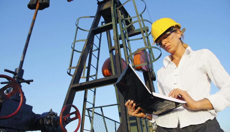 الهندسية والفنية ومهارات البترول