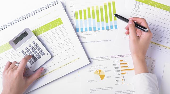 محاسبية ومالية